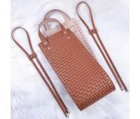 Комплект из натуральной кожи для сумки Luna