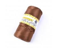 Полипропиленовый шнур PP Macrame XL 4 mm Бронзовый