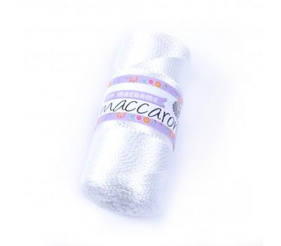 Полипропиленовый шнур PP Macrame 2-3мм. Белый