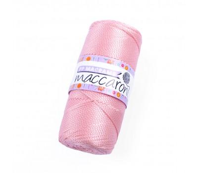 Полипропиленовый шнур PP Macrame 2-3мм. Розовый коралл