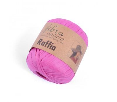 Рафия Fibranatura цвет Розовый