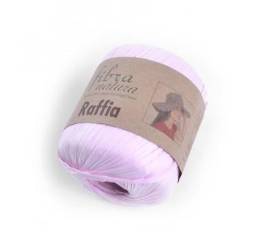 Рафия Fibranatura цвет Светло-розовый 116-17