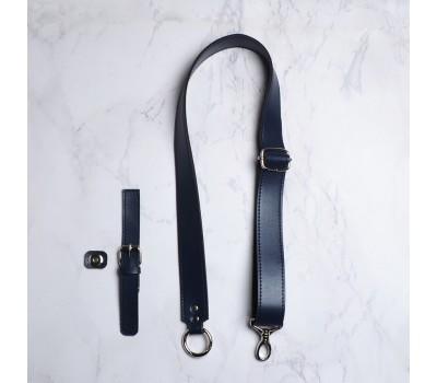 Набор для поясной сумочки эко-кожа