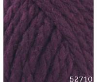 Пряжа Himalaya Combo Баклажан 52710