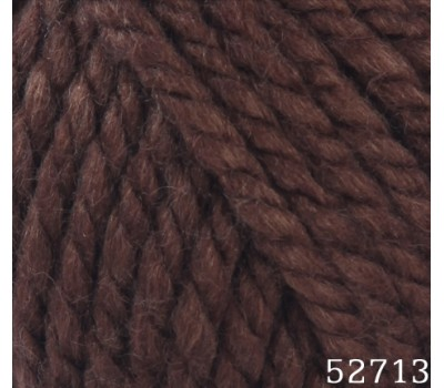 Пряжа Himalaya Combo Шоколад 52713