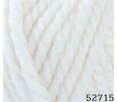 Пряжа Himalaya Combo Молочный 52715