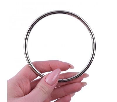 Кольцо литое сварное 4,7х80 мм. Никель
