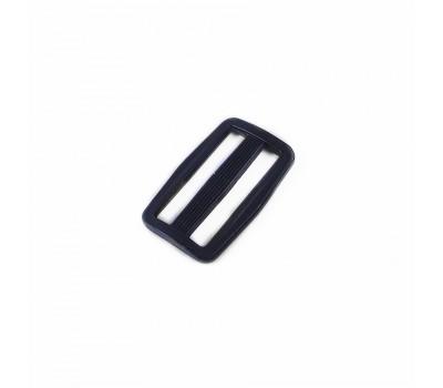 Регулятор пряжка пластик 3см тонкая