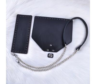 Комплект из натуральной кожи для сумки кроссбоди Chloe
