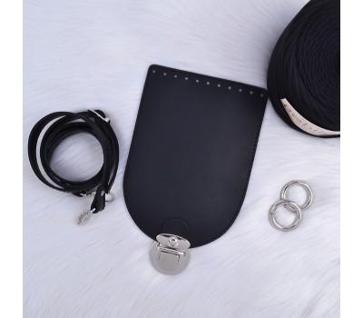 Комплект из Эко-кожи для сумки-орео